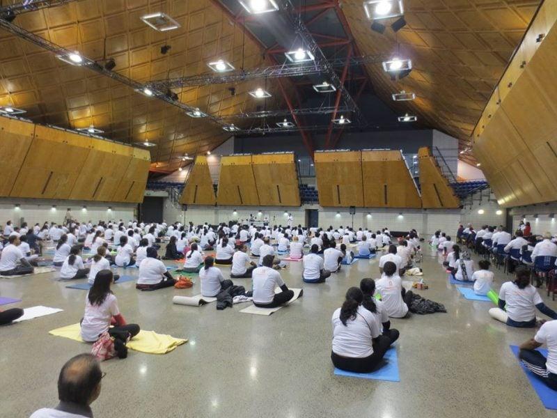 Gurpreet Sidhu Yoga about us page