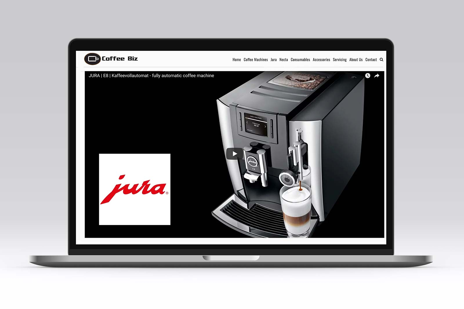 Ecommerce-website-HartDesign-video