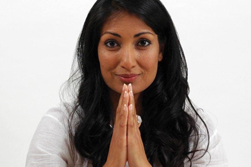 Gurpreet Sidhu Yoga