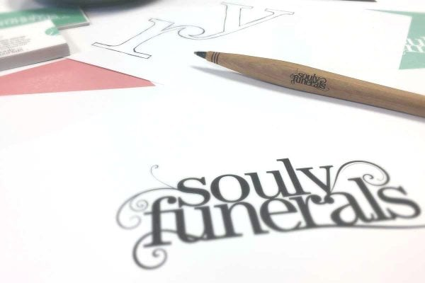 Branding for Souly Funerals