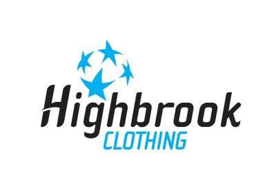 Highbrook Clothing logo