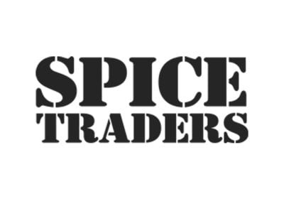 Spice Traders logo