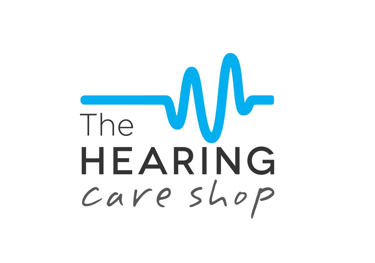 The Hearing Care Shop logo