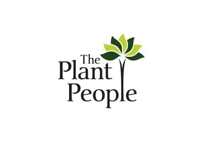 The Plant People logo