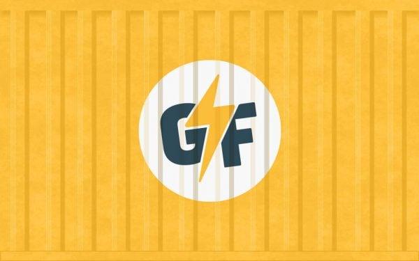 versatile logo design gf