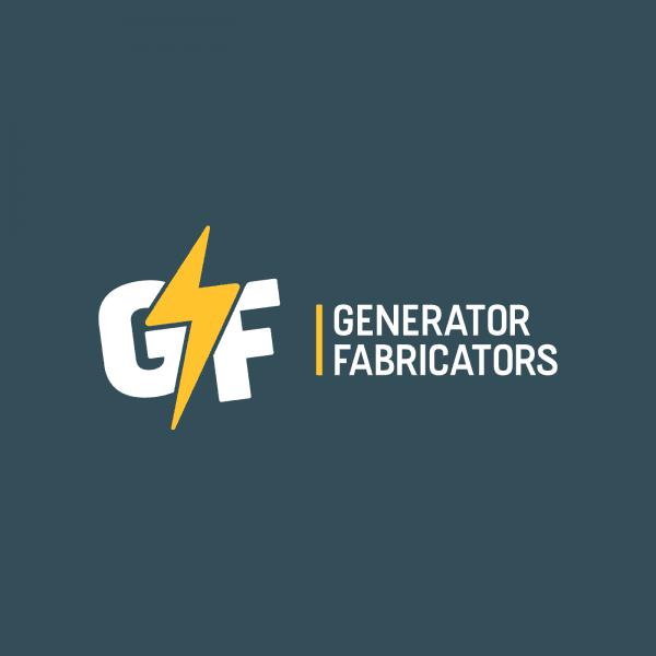 logo design gf rev