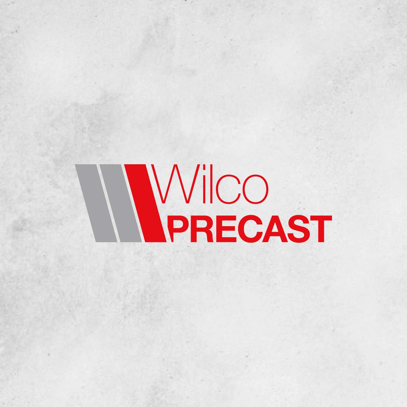 logo design for wilco precast