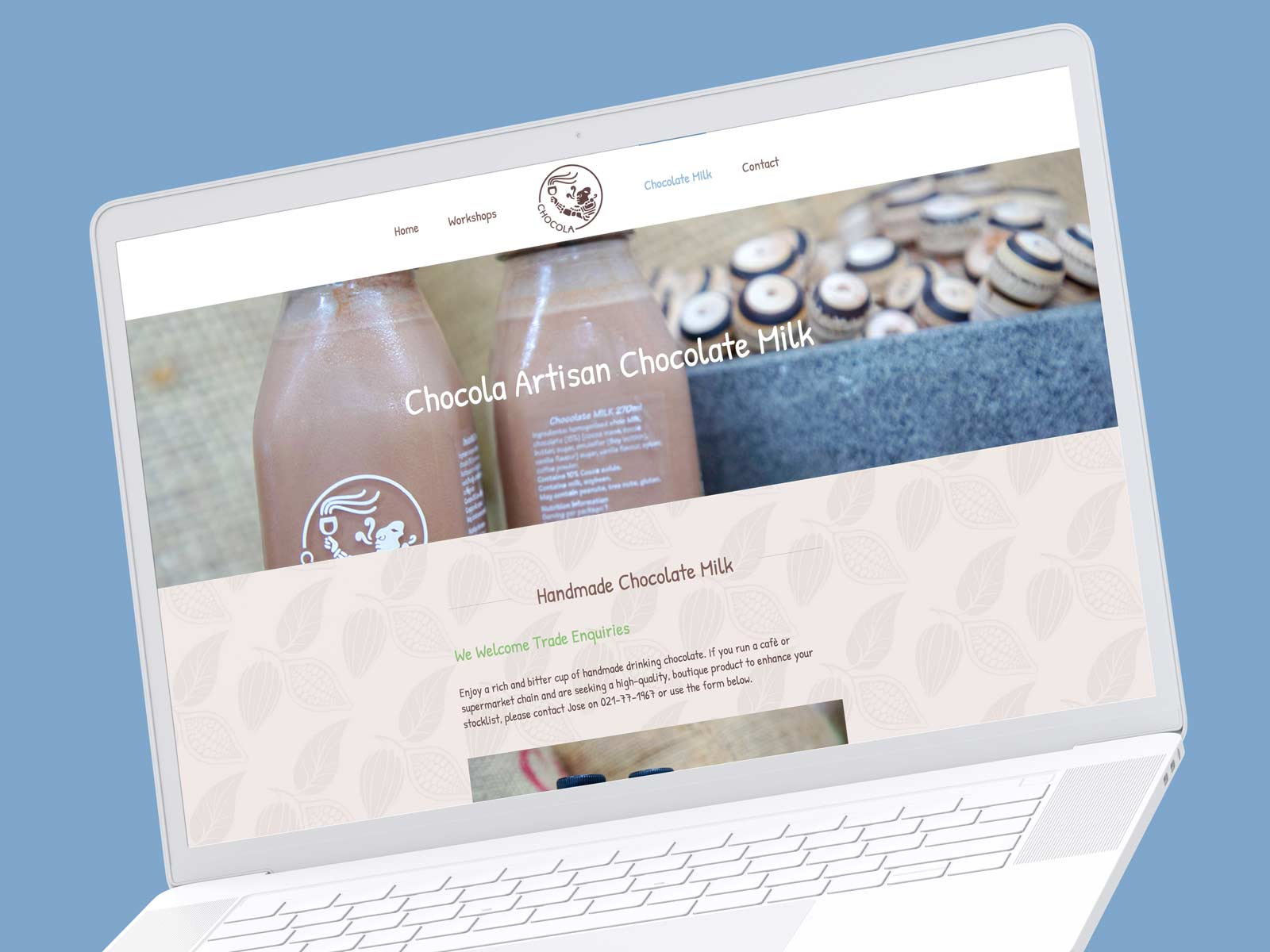 web-design-company-in-Auckland-chocola