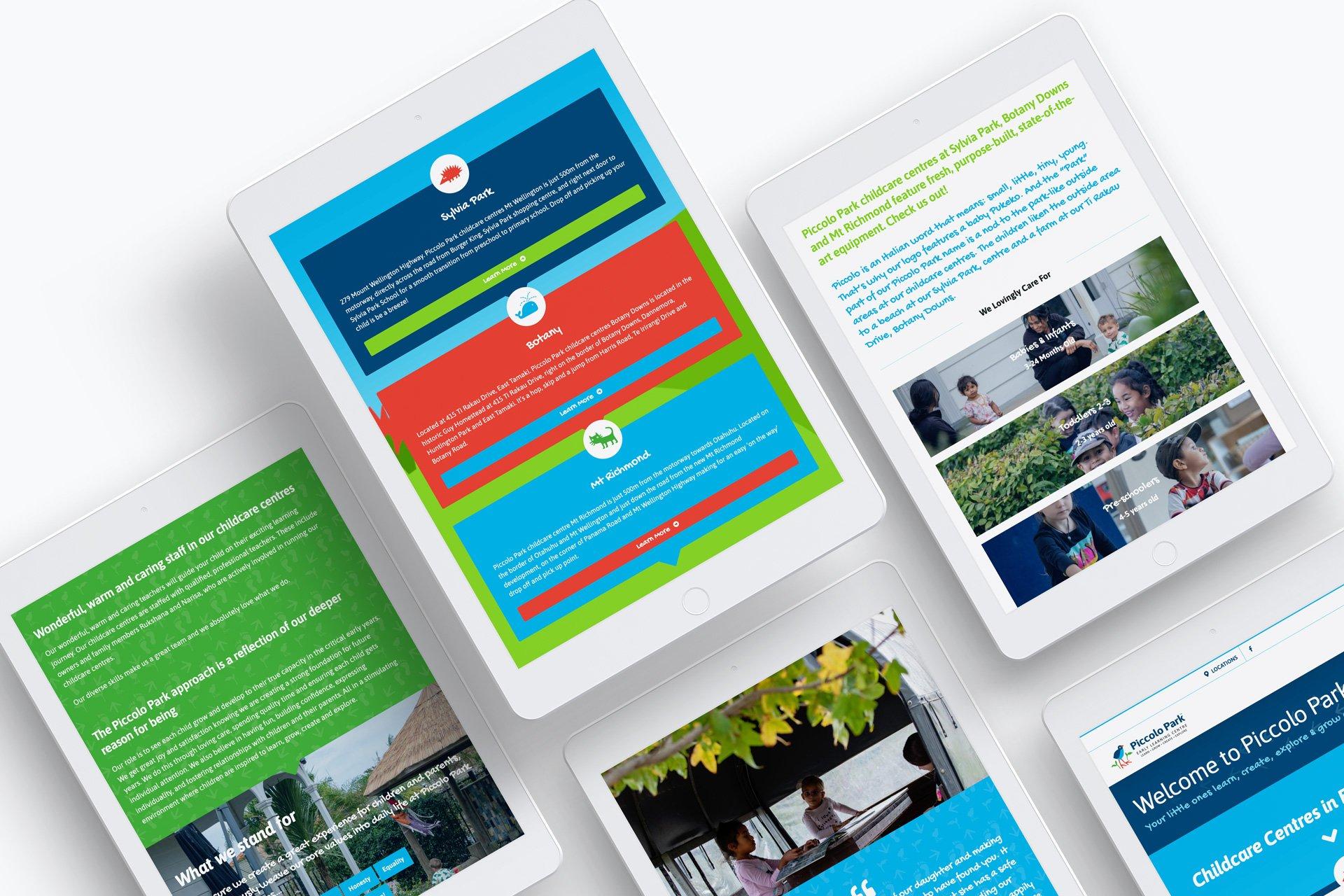 piccolo park webdesign 02